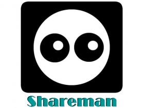 Программа Shareman для Windows