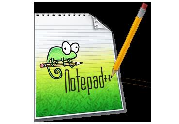 Скачать Notepad++ для Windows