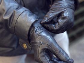 Стоит ли заказывать кожаные перчатки в aliexpress?