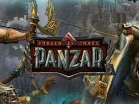 Panzar - обзор игры