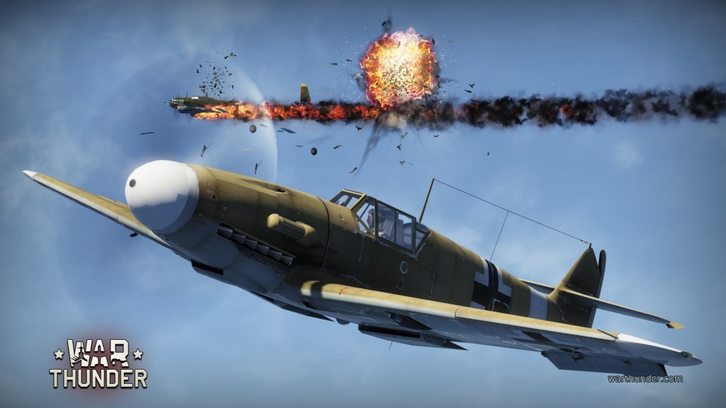 War Thunder - обзор игры
