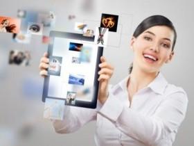 Три причины купить планшет в интернет-магазине