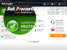 Антивирус Ad-Aware