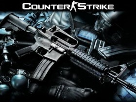 Скачать Counter-Strike 1.6 (Контр-Страйк 1.6)