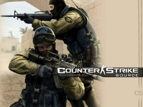 Counter-Strike: Source v81 [Multi / RUS] + обновлятор