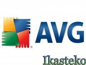 AVG Free AntiVirus 2014