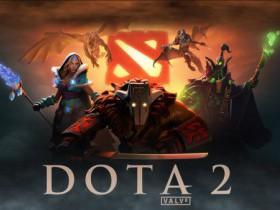 Dota2 - популярнейшая игра