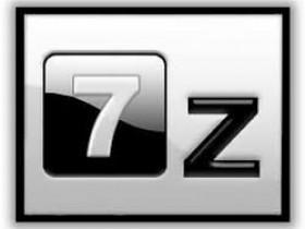 Бесплатный архиватор 7 zip