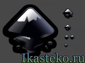 Inkscape скачать