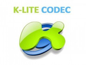 Пакет кодеков K-Lite Codec Pack 10  Full
