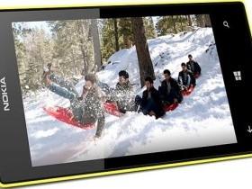 Нокиа Люмия 525 - лучший бюджетный гаджет от Nokia