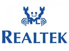 Realtek HD Audio Codec Driver (3.58) 6.0.1.6754