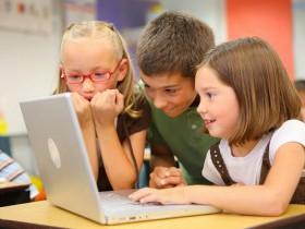 Аккаунты для малышей от Google