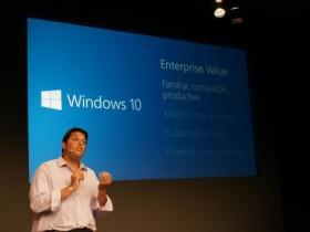 Следующей будет Windows 10, а не Windows 9