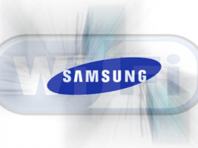 Samsung ускорят работу Wi-Fi в 5 раз