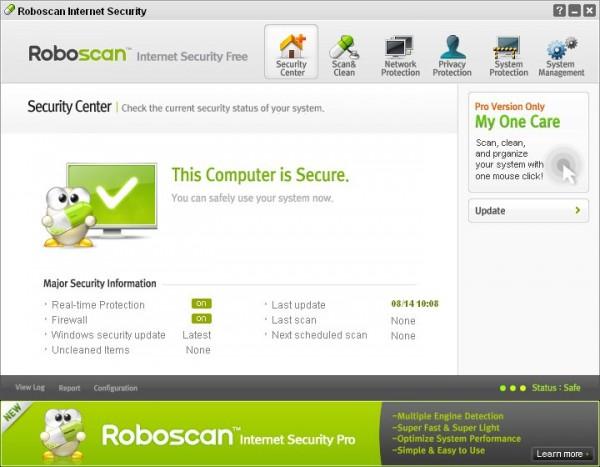 Roboscan IS Free